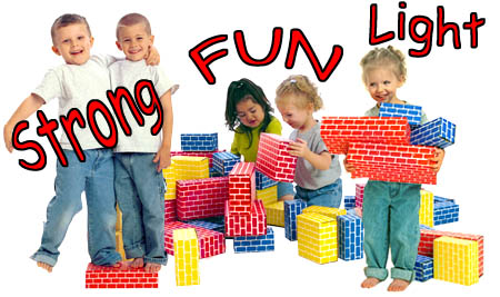 ImagiPlay         Building Blocks