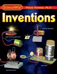 Inventions ScienceWiz Science Kit